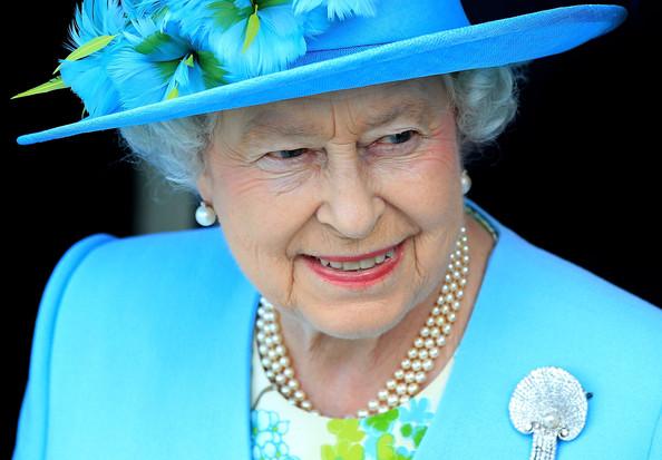 queen elizabeth satire