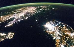 north korea satire