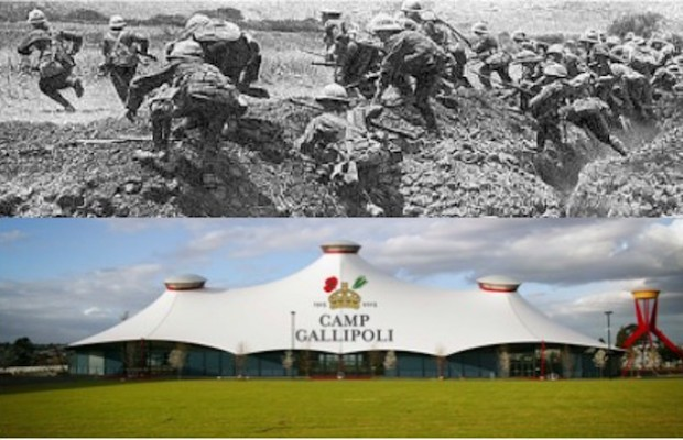 Camp Gallipoli