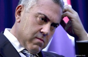 joe hockey forgot to pass budget