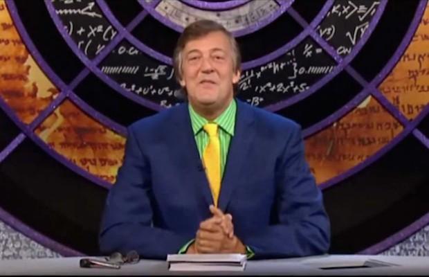 Stephen Fry ABC