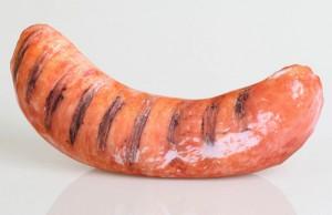 sausage cancer
