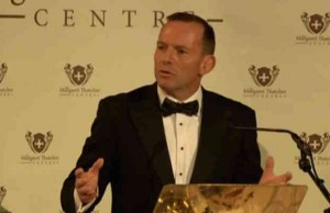 tony abbott europe