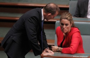 Abbott thinks for himself