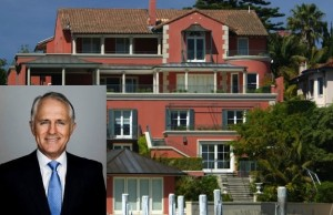 malcolm turnbull house tips