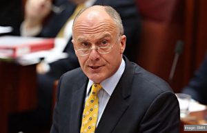 eric abetz gay marriage