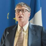 You Think Coronavirus Is Bad? Wait Until The Bill Gates Conspiracy Theorists Hear About Track Changes